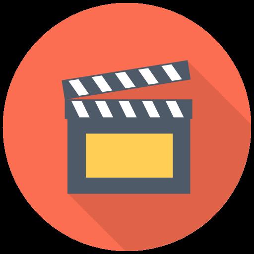 Clapper-icon