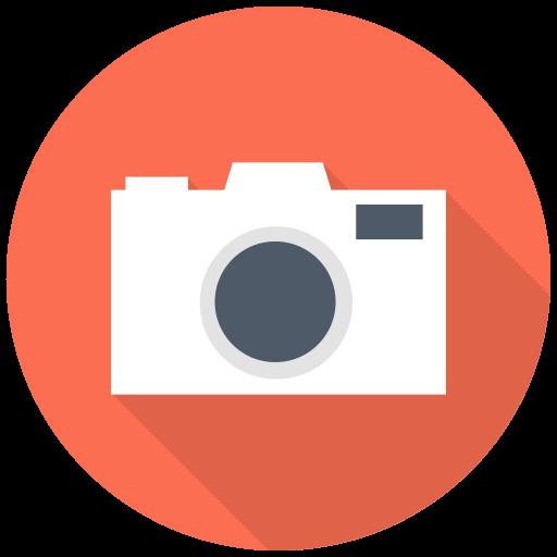 Dslr-Camera-icon